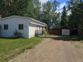 Manufactured Home for sale in Fort Nelson -Town, Fort Nelson, Fort Nelson, 5204 43 Street, 262613008 | Realtylink.org