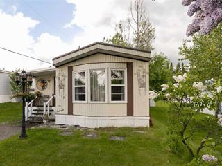 Manufactured Home for sale in Aberdeen PG, Prince George, PG City North, 117 1000 Inverness Road, 262613306 | Realtylink.org