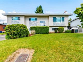 House for sale in Fairfield Island, Chilliwack, Chilliwack, 10119 Fairbanks Crescent, 262612535 | Realtylink.org