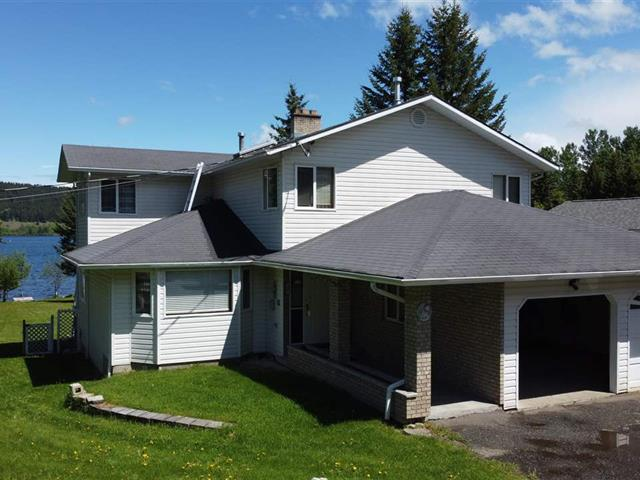 House for sale in Horse Lake, 100 Mile House, 6347 Mulligan Drive, 262612822 | Realtylink.org
