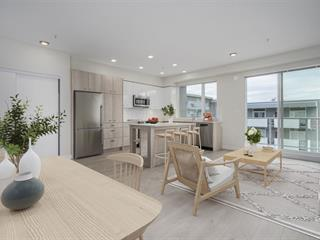 Apartment for sale in Bolivar Heights, Surrey, North Surrey, 420 10838 Whalley Boulevard, 262607461 | Realtylink.org