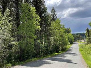 Lot for sale in 108 Ranch, 108 Mile Ranch, 100 Mile House, Lot 40 Kallum Drive, 262612915   Realtylink.org