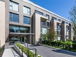 Townhouse for sale in South Granville, Vancouver, Vancouver West, 607 7228 Adera Street, 262613198 | Realtylink.org
