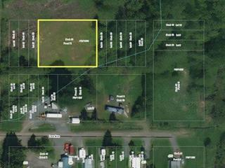 Lot for sale in Willow River, PG Rural East, Lot 22-24 Coonsey Street, 262613335 | Realtylink.org