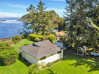 House for sale in Mayne Island, Islands-Van. & Gulf, 506 Arbutus Drive, 262613755 | Realtylink.org