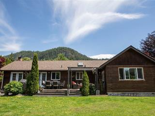 House for sale in Brackendale, Squamish, Squamish, 41431 Meadow Avenue, 262610601 | Realtylink.org