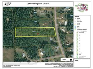 Lot for sale in Quesnel Rural - South, Quesnel, Quesnel, 3264 Hayman Crescent, 262612887   Realtylink.org