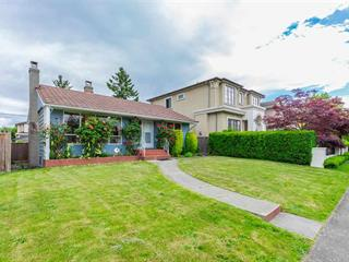 House for sale in Arbutus, Vancouver, Vancouver West, 2923 W 20th Avenue, 262612737 | Realtylink.org