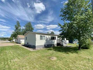 Manufactured Home for sale in Fort Nelson -Town, Fort Nelson, Fort Nelson, 4028 Poplar Avenue, 262573869 | Realtylink.org