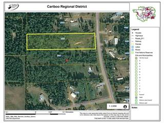 Lot for sale in Quesnel Rural - South, Quesnel, Quesnel, 3258 Hayman Crescent, 262612885 | Realtylink.org