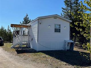 Manufactured Home for sale in Bear Lake, PG Rural North, 368 Polar Street, 262612735 | Realtylink.org