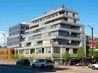 Apartment for sale in Mount Pleasant VW, Vancouver, Vancouver West, 208 495 W 6th Avenue, 262584419 | Realtylink.org