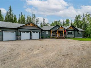 House for sale in Hobby Ranches, Prince George, PG Rural North, 13075 Homestead Road, 262613776 | Realtylink.org