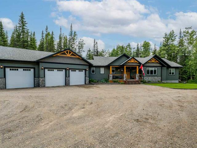 House for sale in Hobby Ranches, Prince George, PG Rural North, 13075 Homestead Road, 262613776   Realtylink.org