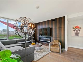 Apartment for sale in Queensborough, New Westminster, New Westminster, 204 210 Salter Street, 262602857 | Realtylink.org