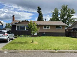 House for sale in Highland Park, Prince George, PG City West, 120 McQueen Crescent, 262613761   Realtylink.org