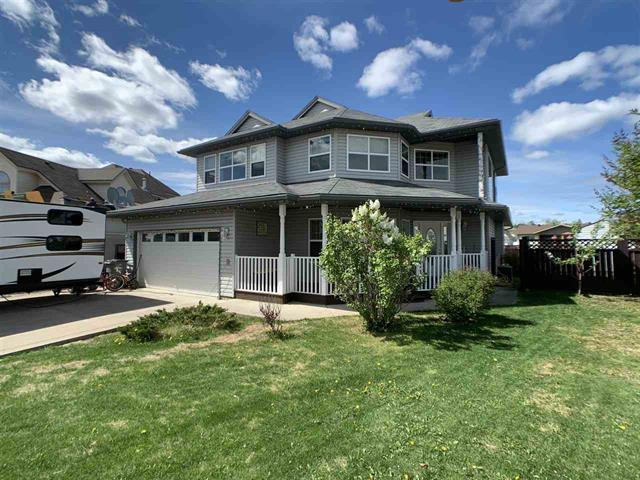 House for sale in Fort Nelson -Town, Fort Nelson - Town, Fort Nelson, 5615 Angus Court, 262613374   Realtylink.org