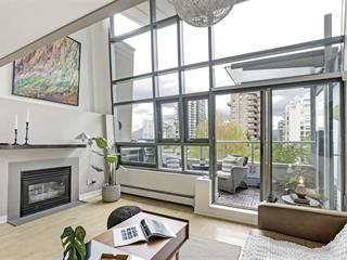 Apartment for sale in West End VW, Vancouver, Vancouver West, Ph6 1688 Robson Street, 262613959 | Realtylink.org