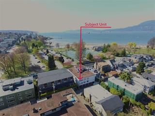 Apartment for sale in Kitsilano, Vancouver, Vancouver West, 204 1420 Arbutus Street, 262613917 | Realtylink.org
