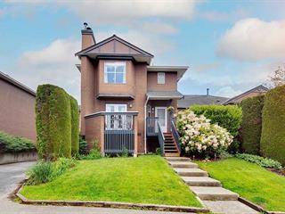 Townhouse for sale in Citadel PQ, Port Coquitlam, Port Coquitlam, 17 1336 Pitt River Road, 262613891 | Realtylink.org