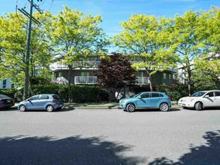 Apartment for sale in Hastings, Vancouver, Vancouver East, 103 2023 Franklin Street, 262613880   Realtylink.org