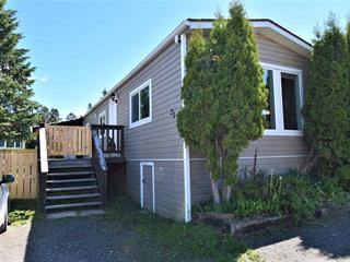 Manufactured Home for sale in Smithers - Rural, Smithers, Smithers And Area, 23 95 Laidlaw Road, 262613613 | Realtylink.org