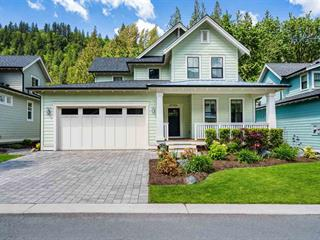 House for sale in Columbia Valley, Lindell Beach, Cultus Lake, 43306 Creekside Circle, 262613822 | Realtylink.org