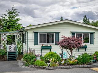 Manufactured Home for sale in Ladysmith, Ladysmith, 24 10980 Westdowne Rd, 878571 | Realtylink.org