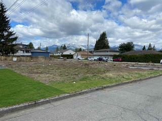 Lot for sale in Chilliwack E Young-Yale, Chilliwack, Chilliwack, 9525 Windsor Street, 262613148   Realtylink.org