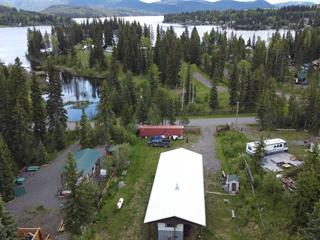 Manufactured Home for sale in Deka Lake / Sulphurous / Hathaway Lakes, 100 Mile House, 7500 Womack Road, 262613670   Realtylink.org