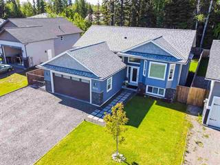 House for sale in Hart Highway, Prince George, PG City North, 5231 Woodstock Court, 262602683   Realtylink.org
