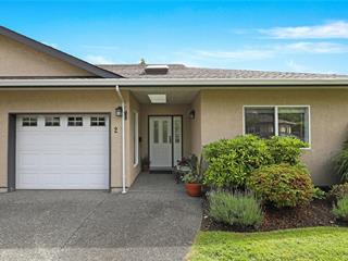 Townhouse for sale in Comox, Comox (Town Of), 2 352 Douglas St, 878555 | Realtylink.org