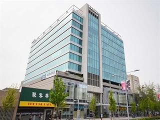 Office for sale in Brighouse, Richmond, Richmond, 801 & 802 6081 No. 3 Road, 224943857   Realtylink.org