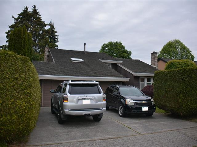 House for sale in Westwind, Richmond, Richmond, 11300 Kingfisher Drive, 262611331   Realtylink.org