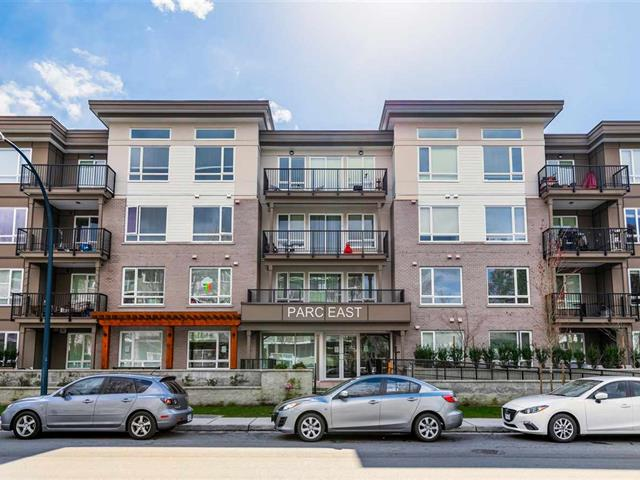 Apartment for sale in Central Pt Coquitlam, Port Coquitlam, Port Coquitlam, 412 2382 Atkins Avenue, 262613715 | Realtylink.org