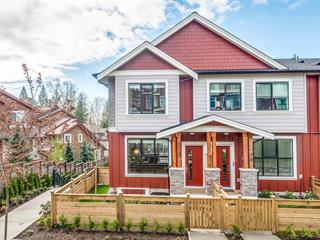 Townhouse for sale in Silver Valley, Maple Ridge, Maple Ridge, 47 13260 236 Street, 262613548 | Realtylink.org