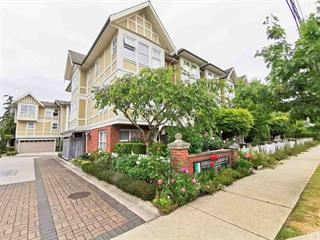 Townhouse for sale in McLennan North, Richmond, Richmond, 4 9333 Ferndale Road, 262613387 | Realtylink.org