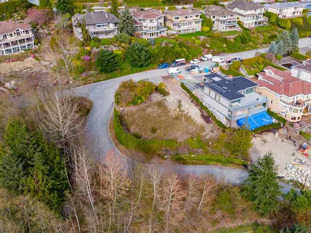 Lot for sale in Chelsea Park, West Vancouver, West Vancouver, 2690 Chelsea Court, 262613523 | Realtylink.org