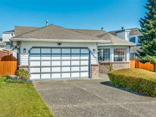 House for sale in Citadel PQ, Port Coquitlam, Port Coquitlam, 2437 Colonial Drive, 262591006 | Realtylink.org
