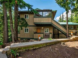 Townhouse for sale in Nordic, Whistler, Whistler, 202 2101 Castle Drive, 262613547 | Realtylink.org