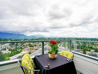 Apartment for sale in Coquitlam West, Coquitlam, Coquitlam, 2903 570 Emerson Street, 262613531   Realtylink.org