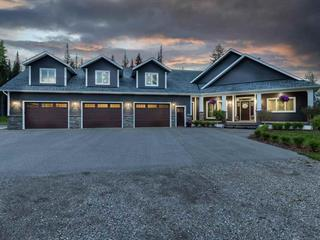 House for sale in Hobby Ranches, Prince George, PG Rural North, 3210 Christopher Drive, 262613263 | Realtylink.org