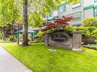 Apartment for sale in White Rock, South Surrey White Rock, 311 1575 Best Street, 262613388   Realtylink.org