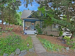 House for sale in Nanaimo, South Nanaimo, 403 Eighth St, 877064 | Realtylink.org