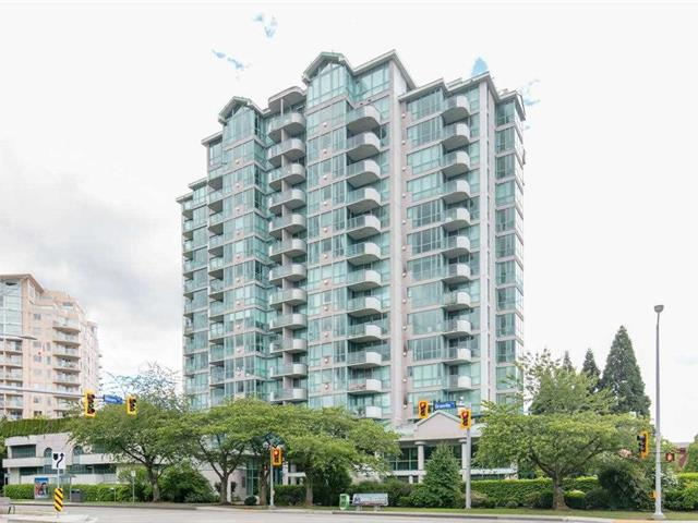 Apartment for sale in Brighouse South, Richmond, Richmond, 1002 7500 Granville Avenue, 262613601   Realtylink.org