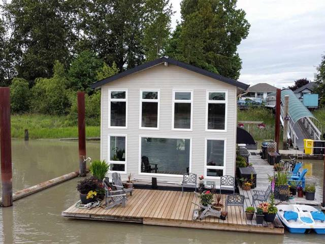 Other Property for sale in Queensborough, New Westminster, New Westminster, 1 800 South Dyke Road, 262612983   Realtylink.org