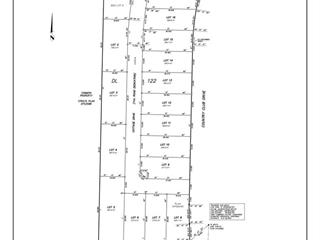 Lot for sale in Qualicum Beach, Qualicum Beach, Lot 11 Cottage Dr, 878400   Realtylink.org