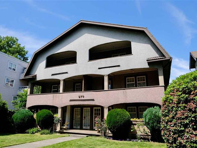 Multi-family for sale in Fairview VW, Vancouver, Vancouver West, 875 W 14th Avenue, 224943864   Realtylink.org