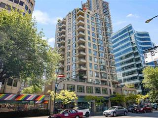 Apartment for sale in Downtown VW, Vancouver, Vancouver West, 1304 1238 Burrard Street, 262612995 | Realtylink.org
