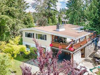 House for sale in East Central, Maple Ridge, Maple Ridge, 22610 Lee Avenue, 262613197   Realtylink.org